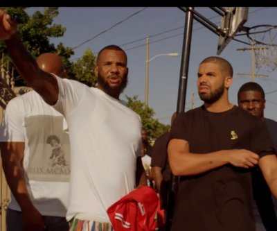 The Game and Drake drop new video amidst Meek Mill drama
