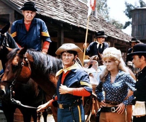 'F Troop' actress Melody Patterson dies at the age of 66