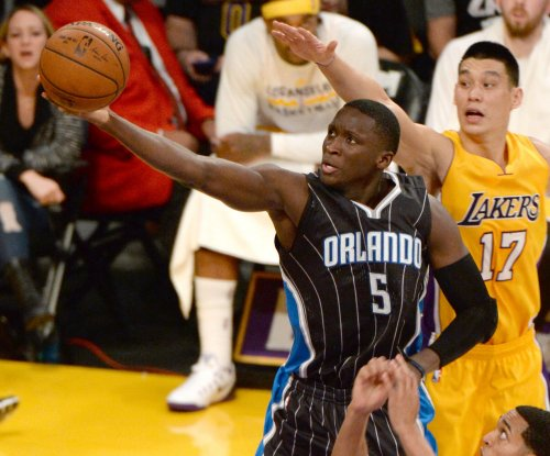 Report: Magic G Victor Oladipo out with concussion