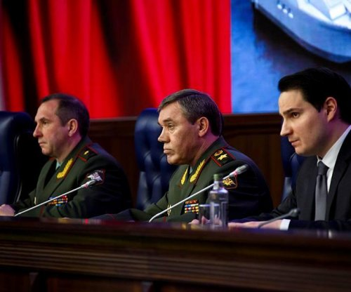 Russian Defense Ministry announces military procurement plan