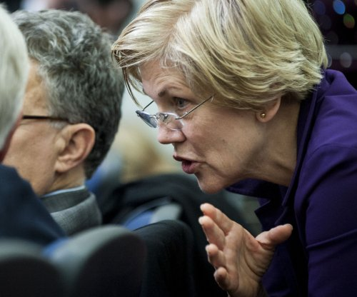 Sen. Elizabeth Warren: Next president must crack down on corporate offenders