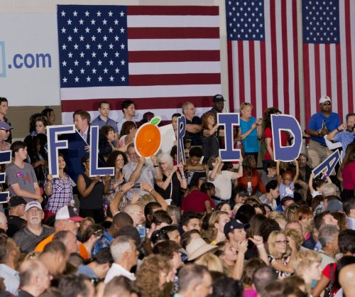 Will Hillary Clinton's ground game outdo Donald Trump's social media strategy?