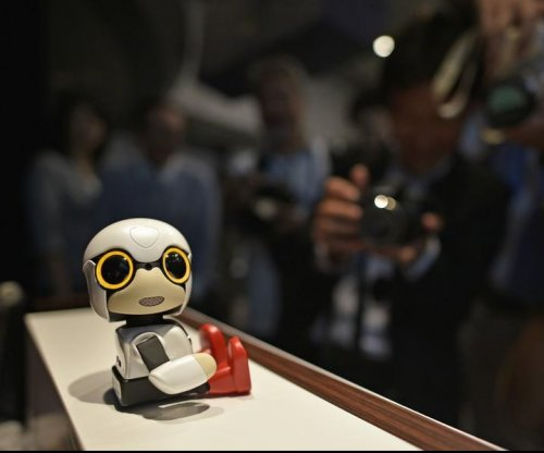 Robot babies from Japan raise questions about how parents bond with AI