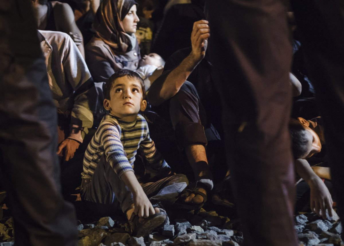 As Trump era dawns  Europe must reclaim refugees debate from     UPI com As Trump era dawns  Europe must reclaim refugees debate from populists   UPI com