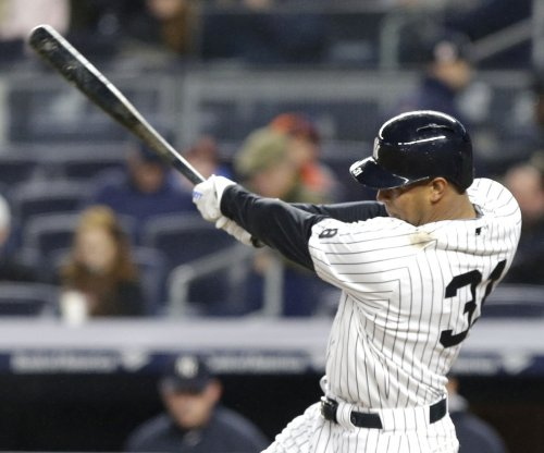 Aaron Hicks steals Aaron Judge's thunder as New York Yankees rout Baltimore Orioles