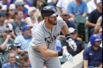Tampa Bay Rays power by Baltimore Orioles behind Evan Langoria, Wilson Ramos