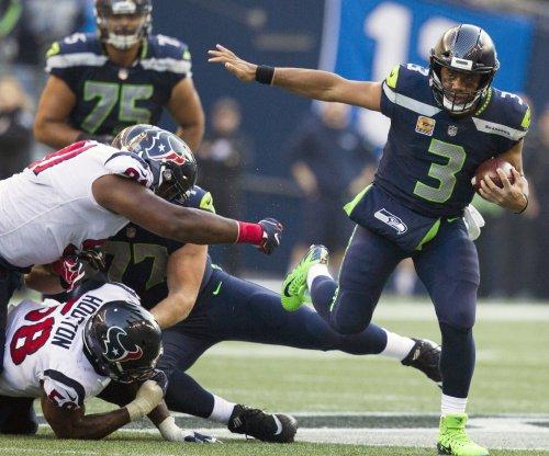 Seattle Seahawks QB Russell Wilson among Week 8 NFL players of week