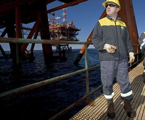 Italy's Eni setting production records