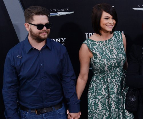 Jack Osbourne's wife Lisa files for divorce
