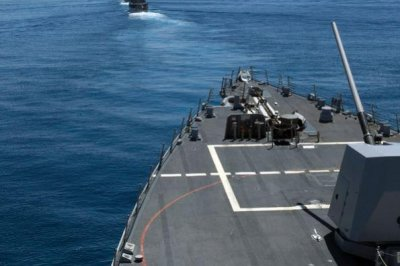 BAE awarded $70.6M contract for Navy gun modifications