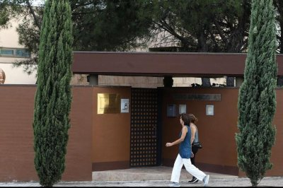 South Korea, Spain to hold talks following North Korea embassy raid