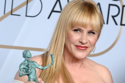 Famous birthdays for April 8: Patricia Arquette, Kofi Annan