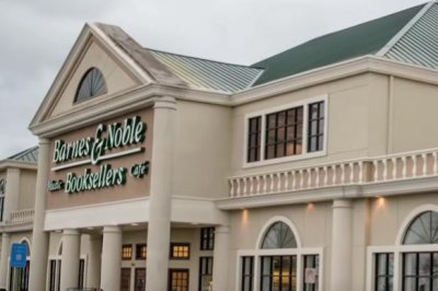 Investment firm to buy Barnes & Noble in $683M deal