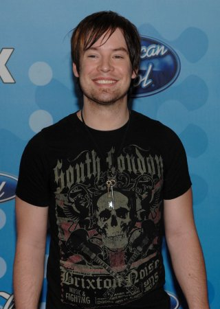 David Cook is new 'American Idol'