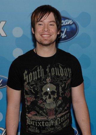 David Cook is new 'American Idol'