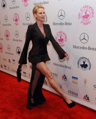 Judge denies Nicollette Sheridan appeal