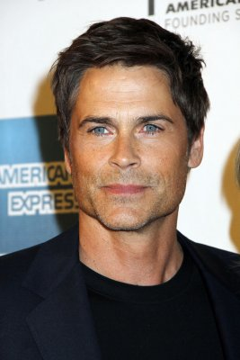 Rob Lowe narrates 1980s documentary series for NatGeo