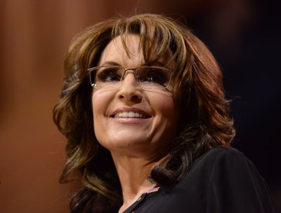 Sarah Palin thinks she'd fit right in on 'The View'