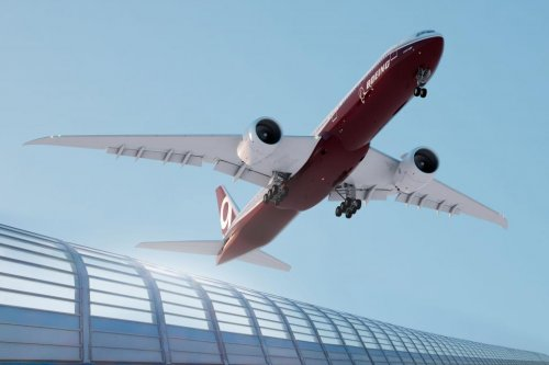 Emirates agrees to buy 150 Boeing 777X planes