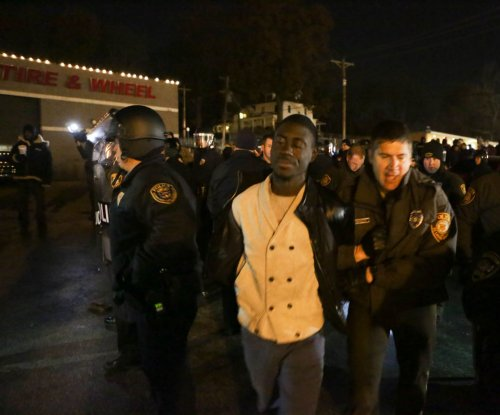 Eric Holder issues new police guidelines in anticipation of Ferguson decision