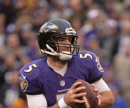 Baltimore Ravens rally past Cleveland Browns, clinch playoff spot