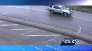 Man rides 11 miles on hood of SUV in Pennsylvania