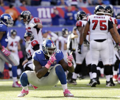 Report: Jason Pierre-Paul to return next week
