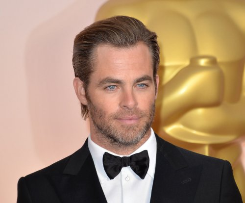 Chris Pine confirms 'Wonder Woman' role