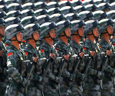 China's Xi Jinping announces landmark military reforms