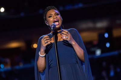 Heather Headley to replace outgoing Jennifer Hudson in 'The Color Purple'