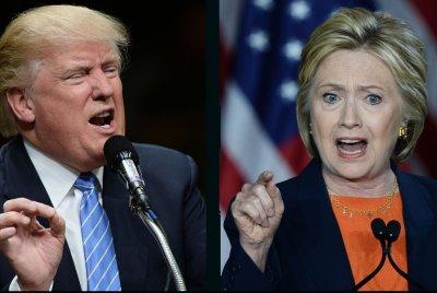 UPI/CVoter poll: Most say Donald Trump better than Hillary Clinton on terrorism