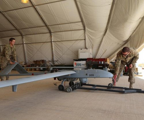 AAI gets $206 million U.S. Army contract for Australian Shadow drone