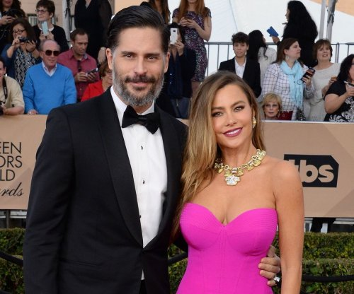 Sofia Vergara recalls Joe Manganiello's proposal: 'My heart was melting'