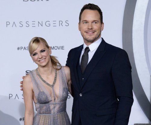 Chris Pratt says he's not 'impervious' to 'body shaming'