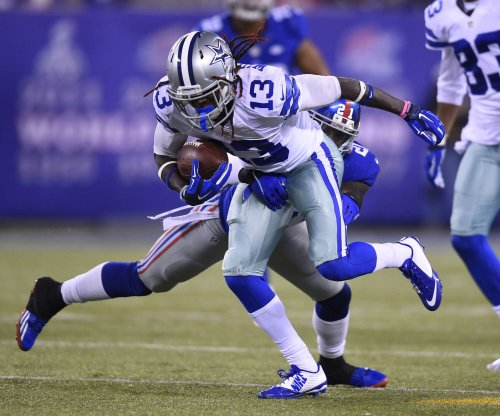 Dallas Cowboys still release WR Lucky Whitehead despite police dropping charges