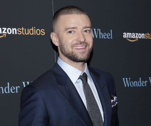 Justin Timberlake announces new album titled 'Man of the Woods'