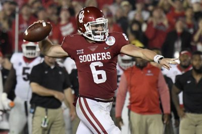 Jets' Bowles heaps praise on Mayfield
