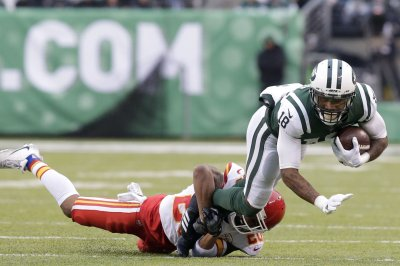 Report: Jets WR Stewart facing suspension