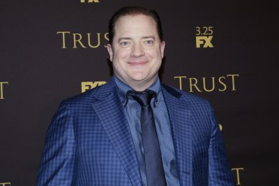 Brendan Fraser joins cast of DC's 'Doom Patrol'