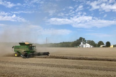 China's decision to cease agricultural imports rocks U.S. farmers