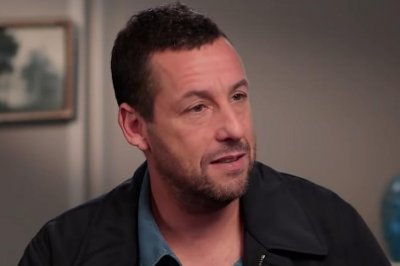 Adam Sandler says he was 'nervous' after reading 'Uncut Gems' script