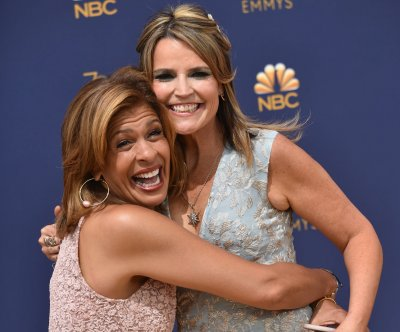 Savannah Guthrie undergoes eye surgery after injury