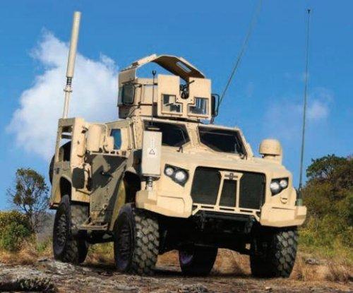 Oshkosh Defense to build 248 JLTVs in $127.7M Pentagon contract