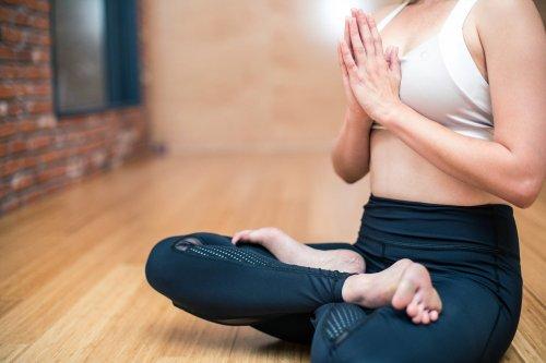 Kundalini yoga helps half of adults with generalized anxiety, study says