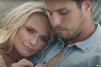 Miranda Lambert, Brendan McLoughlin are 'Settling Down' in new music video