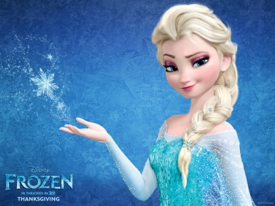 'Frozen' is No. 1 album in the U.S. for a second week