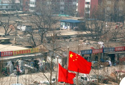 Death sentence for Chinese businessman Liu Han