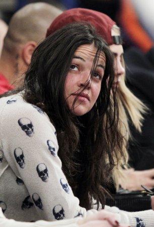 Michelle Rodriguez, Cara Delevigne split, rumors say