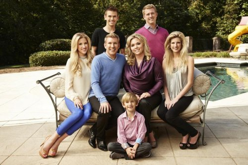 'Chrisley Knows Best' to get a third season -- and a Christmas special