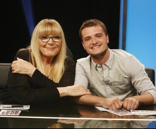 Josh Hutcherson to serve as a guest judge on 'Face Off'